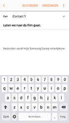 Samsung Galaxy A3 (2017) (SM-A320FL) - E-mail - Bericht met attachment versturen - Stap 10