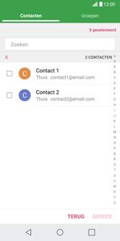 LG G6 (LG-H870) - E-mail - Hoe te versturen - Stap 7