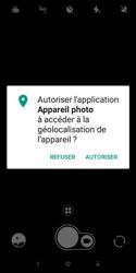 Alcatel 1X - Photos, vidéos, musique - Créer une vidéo - Étape 4