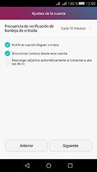 Huawei Y5 II - E-mail - Configurar Outlook.com - Paso 8