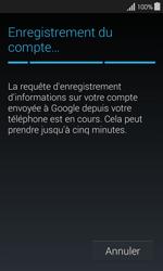 Samsung Galaxy Ace 4 - Premiers pas - Créer un compte - Étape 26
