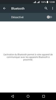 Acer Liquid Z630 - Bluetooth - connexion Bluetooth - Étape 7