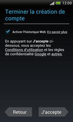 HTC T328e Desire X - Applications - Télécharger des applications - Étape 11