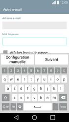 LG H420 Spirit - E-mail - Configuration manuelle - Étape 7