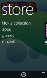 Nokia Lumia 520 - Applicaties - Downloaden - Stap 4