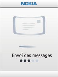 Nokia C2-01 - E-mail - envoyer un e-mail - Étape 13