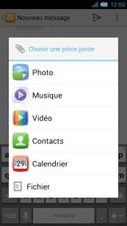 Bouygues Telecom Bs 471 - E-mails - Envoyer un e-mail - Étape 11