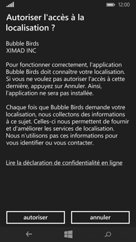 Microsoft Lumia 640 XL - Applications - Télécharger des applications - Étape 9