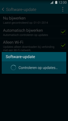 Samsung G901F Galaxy S5 Plus - Software update - update installeren zonder PC - Stap 8