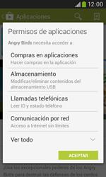 Samsung S7580 Galaxy Trend Plus - Aplicaciones - Descargar aplicaciones - Paso 18