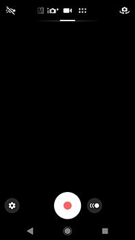 Sony Xperia XA2 Ultra - Photos, vidéos, musique - Créer une vidéo - Étape 11