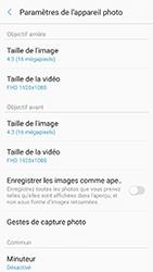 Samsung Galaxy A5 (2017) (A520) - Photos, vidéos, musique - Prendre une photo - Étape 11