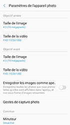 Samsung Galaxy A5 (2017) (A520) - Photos, vidéos, musique - Créer une vidéo - Étape 11