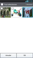 LG P880 Optimus 4X HD - E-mail - Envoi d