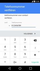 LG X Screen - Applicaties - Applicaties downloaden - Stap 7