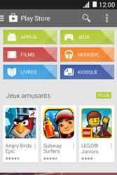 Samsung Galaxy Young 2 - Applications - Télécharger des applications - Étape 24