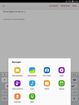 Samsung Galaxy Tab S2 9.7 (T815) - E-mail - E-mail versturen - Stap 12