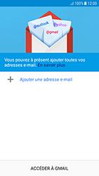 Wiko WIM Lite - E-mails - Ajouter ou modifier votre compte Gmail - Étape 5