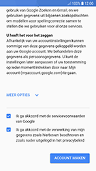Samsung galaxy-a3-2017-android-oreo - Applicaties - Account aanmaken - Stap 16
