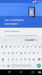 Motorola Moto G 3rd Gen. (2015) - E-mail - Handmatig instellen - Stap 11