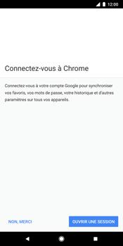Google Pixel 2 XL - Internet - Navigation sur internet - Étape 4