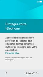 Huawei Y5 - Premiers pas - Créer un compte - Étape 18