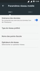 Nokia 3 - Internet - Utilisation à l