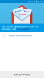 Samsung Galaxy J3 (2016) - E-mails - Ajouter ou modifier votre compte Gmail - Étape 6