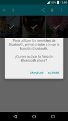 Alcatel Idol 3 - Bluetooth - Transferir archivos a través de Bluetooth - Paso 11