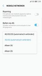 Samsung Galaxy S6 Edge - 4G instellen  - Toestel instellen voor 4G - Stap 7
