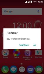 Wiko Sunny DS - Internet no telemóvel - Configurar ligação à internet -  23