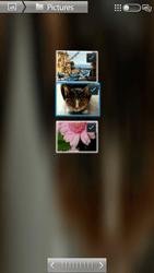 Sony Xpéria S - Photos, vidéos, musique - Envoyer une photo via Bluetooth - Étape 7