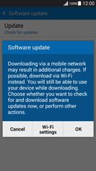 Samsung G530FZ Galaxy Grand Prime - Device - Software update - Step 8