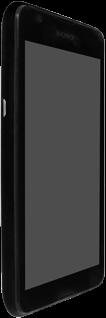 Sony Xperia E4g - Premiers pas - Découvrir les touches principales - Étape 6