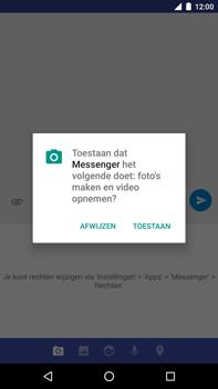 Huawei Nexus 6P - MMS - afbeeldingen verzenden - Stap 8