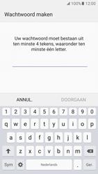 Samsung Galaxy S7 - Privacy - Privacy instellingen van de browser aanpassen - Stap 12