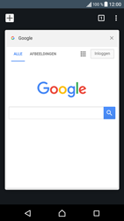 Sony Xperia XA - Internet - internetten - Stap 18