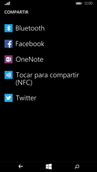 Microsoft Lumia 640 - Funciones básicas - Uso de la camára - Paso 14