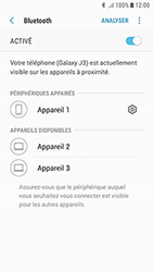 Samsung Galaxy J3 (2017) - Bluetooth - connexion Bluetooth - Étape 11