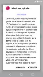 LG G5 - Android Nougat - Réseau - Installation de mises à jour - Étape 8