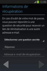 Samsung S6790 Galaxy Fame Lite - Applications - Télécharger des applications - Étape 15