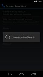 LG D821 Google Nexus 5 - Réseau - utilisation à l'étranger - Étape 12