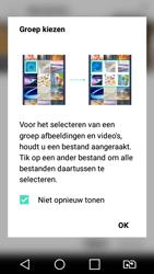 LG K4 (2017) (LG-M160) - Contacten en data - Foto