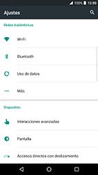 BlackBerry DTEK 50 - Internet - Activar o desactivar la conexión de datos - Paso 4