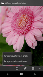 Microsoft Lumia 550 - Photos, vidéos, musique - Prendre une photo - Étape 16