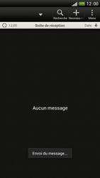 HTC One S - E-mails - Envoyer un e-mail - Étape 17