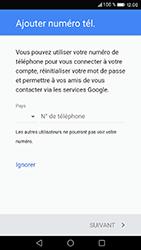 Huawei P8 Lite 2017 - Applications - Télécharger des applications - Étape 13