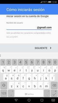 Huawei Mate 9 - Aplicaciones - Tienda de aplicaciones - Paso 10