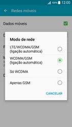 Samsung Galaxy A5 - Internet no telemóvel - Como ativar 4G -  7