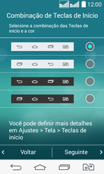 LG D295 G2 Lite - Primeiros passos - Como ativar seu aparelho - Etapa 12